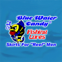 Bluewater Candy Buck Tail Bait & Tackle